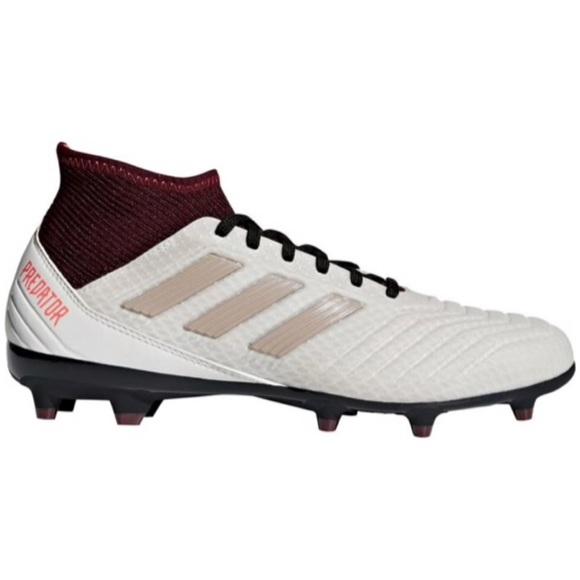 brand new c3a0d 6e9ad adidas® Predator 18.3 FG W Soccer Cleats
